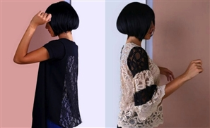 Camicie's Summer Collection is Keeping Egyptian Women in Mind