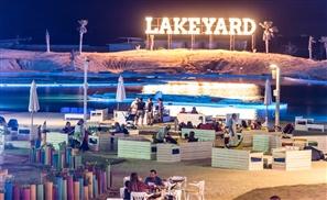 Lakeyard's Good Vibes Rule Hacienda Bay
