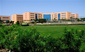 GUC Will Give Syrian Refugees 10 Scholarships for Graduate Studies