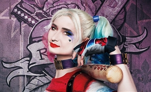 8 Egyptian Actors as Suicide Squad Characters