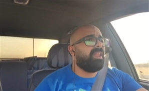 Hilarious Video of Husband Reacting to His Wife's Grocery Shopping List Goes Viral
