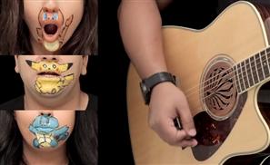 Video of Egyptian Band Arabish Singing Pokemon's Intro Goes Viral