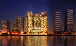 St. Regis is Coming to Cairo for the First Time Ever