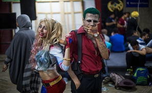 Our 12 Favourite Cosplays From HeUnicon 2016
