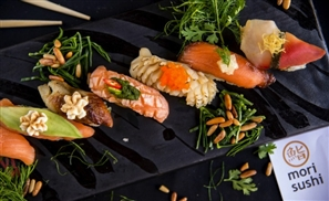 9 New Must-Try Items On Mori Sushi's Sahel Menu