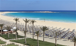 Almaza Bay: A Little Piece of the Caribbean in Egypt