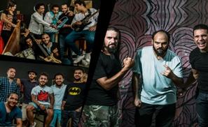 Battle of the Bands Round 3: Gawy vs. El Madar vs. Salasel