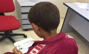 13-Year-Old Egyptian Risks His Life to Treat His Brother in Italy - And the Government Reacts