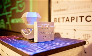 Egyptian Startups Can Go to Berlin with Betapitch
