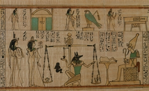 New Book Reveals the Stories that Hieroglyphs Tell About Ancient Egypt