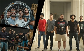 Battle of the Bands Round 4: Code Masr vs. Crimson Pathway vs. Irtjal