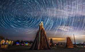 Epic Timelapse Video Shows How Magical Egypt Can Be At Night