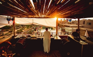 Morocco's Oasis Fest Blows Every Other Music Festival in the Middle East Out of the Water