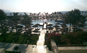 An Italian Investor's Mission to Bring Tourists to Sharm – By Inviting the Rich