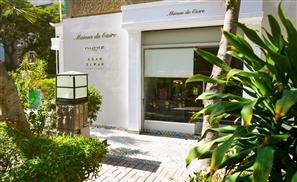 Maison du Caire: Home of Nuniz and Adam Elwan Jewellery