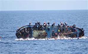 Breaking: Migrant Boat Carrying 600 Capsizes Near Egyptian Port City