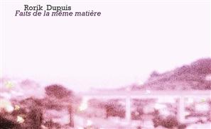 Album Review: Alexandria-Based French Artist Rorik Dupuis' 'Faits de La Même Matière' EP
