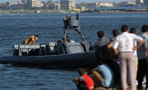 """Egyptian MP Says Drowned Migrants """"Deserved to Die"""""""