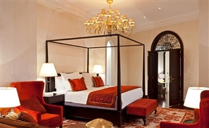 Sofitel Legend Old Cataract to Unveil New Suite Named After Professor Sir Magdi Yacoub