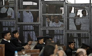 Human Rights Watch Releases Harrowing Accounts of Torture at Cairo's Tora Maximum Security Prison