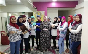 250 Women Apply to the First Ever Miss Upper Egypt