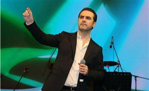 Lebanese Superstar Wael Jassar Arrested in Cairo for Carrying More Than $50,000 Cash