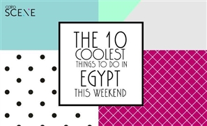 The 10 Coolest Things Happening on the 6th October Weekend