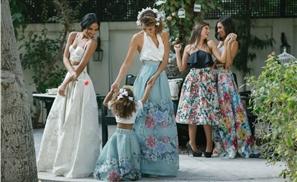 Pearl N Petal: Elegant Fashion Inspired by Egyptian Golden Era