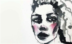 24 Incredible Egyptian Artists Taking Over Inktober