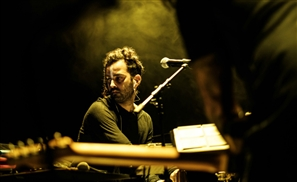 Groundbreaking Artist Zahed Sultan Brings His Exceptional Sound to CJC