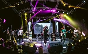 Massive Benefit Concert Brings Together Sharmoofers, Massar Egbari, & Autostrad