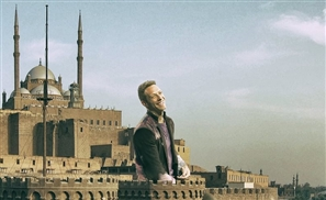 6 Hilariously Photoshopped Photos of Coldplay In Egypt