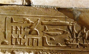 How Egyptians Can Profit Off the Growing Belief that Aliens Built the Pyramids