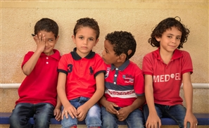 How Egypt's Deaf Children Are Learning to Hear Again