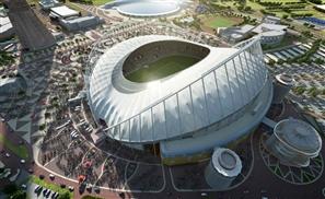 RiseUp Takes Egyptian Entrepreneurs to Build Qatar's FIFA 2022 World Cup