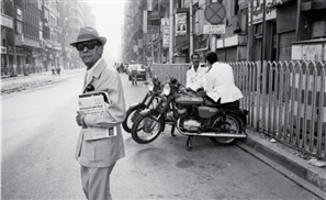 Did Naguib Mahfouz Keep in Touch With the Man Who Attempted to Assassinate Him?