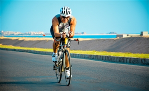 Egypt's Mission Ironman Wins Big in Barcelona