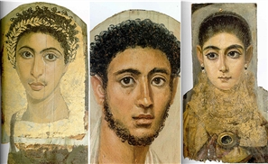 13 Fayum Mummy Portraits Egyptians Can All See Ourselves in