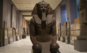 Ohio Museum Selling Egyptian Antiques Gets Backlash
