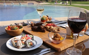 A Belt-Busting Brunch of Dreams at Westin Cairo