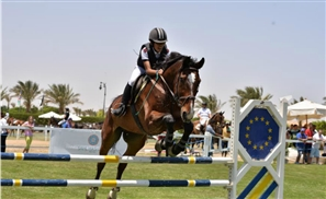 Sahl Hasheesh to Host Equestrian World Cup Qualifying Rounds