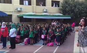 Video: Egyptian Headmistress Tells Children to Give Up Candy Because of Sugar Shortage Crisis