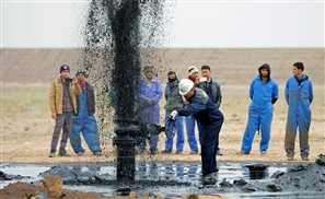 Iraq to Become Egypt's New Oil Daddy?