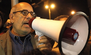 Baradei Breaks His 3-Year Silence with a Viral Facebook Statement
