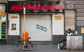 8 Photos That Capture Cairo in Berlin