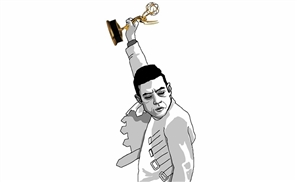 Mr. Robot's Rami Malek Set To Play Freddie Mercury In Upcoming Biopic
