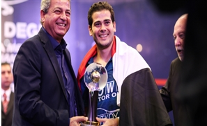 Shocking Squash Upset As Egyptian Abdel-Gawad Beats Ashour In World Championships