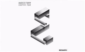 Audistory Chapter IV: New Album by Cairo Underground Label Besworx