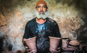 9 Incredible Photographers to Look Out For at the Egypt Photo Summit