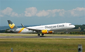 Thomas Cook Set to Operate 36 Weekly Flights to Egypt
